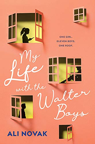 My Life with the Walter Boys eBook: Novak, Ali: Amazon.in: Kindle Store