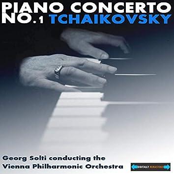 Tchaikovsky: Piano Concerto, No. 1, in B Flat Minor, Op. 23