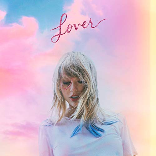 Lover - Deluxe Version 1