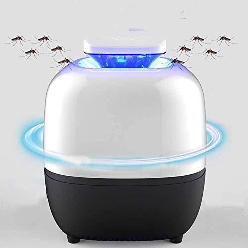 ZHLFDC ホームBedroomanti-蚊ライト触媒モスキートキラー吸入ホームノー放射線省エネ赤ちゃん妊娠LED