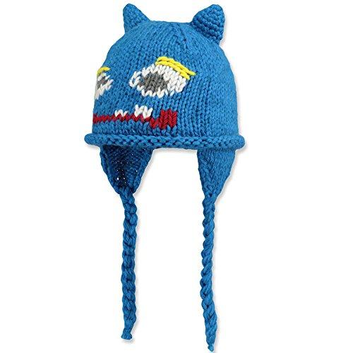 Barts bonnet speaky bleu
