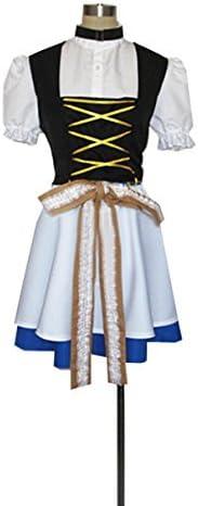 Dreamcosplay Anime Hetalia: Axis Elegant Nora Max 58% OFF Dress Liechtenstein Powers