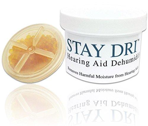 Stay Dri Dehumidifer