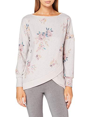 Triumph Damska bluza termiczna z nadrukiem piżamy