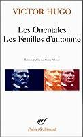 Orientales Les Feuilles (Poesie/Gallimard)
