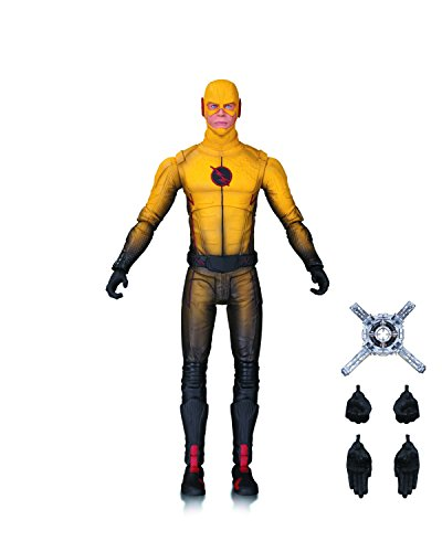 Flash TV: Reverse Flash Action Figure