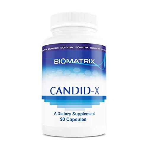 Candid-X (90 Caps)
