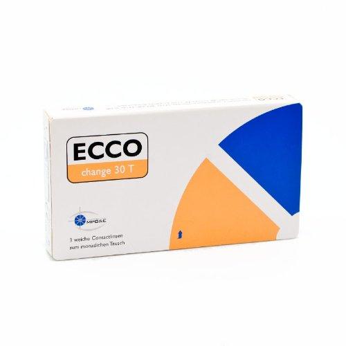 Ecco Change 30 T / Toric - 3er Box ( -4,75 -1,75x20°)