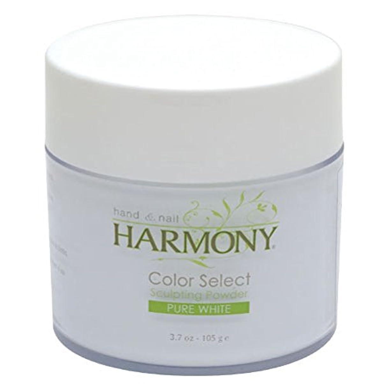記憶に残る侵入する検索エンジン最適化Harmony パウダー ピュアホワイト 28g アクリル材