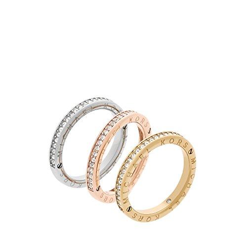 Michael Kors Damen Ring MKJ6388998