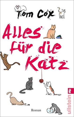 Alles für die Katz