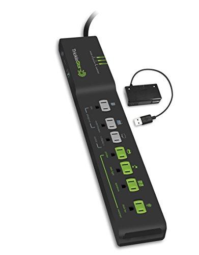 7-Outlet PC Advanced PowerStrip+