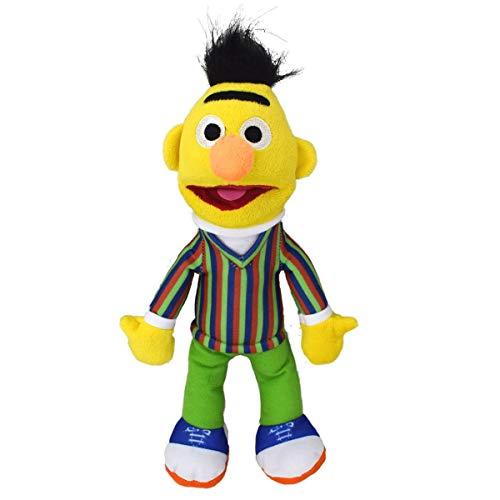 Marabella Bert aus der Sesamstraße 29cm Kuscheltier Stofftier Teddy Plüschfigur Puppe