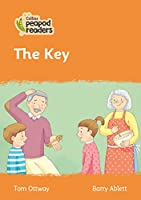 Level 4 – The Key (Collins Peapod Readers)