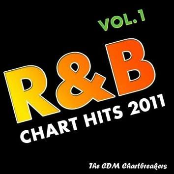 R&B Chart Hits 2011 Vol. 1
