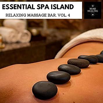 Essential Spa Island - Relaxing Massage Bar, Vol. 4