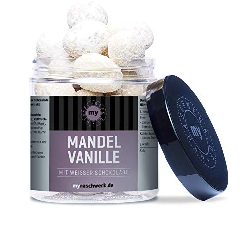 MANDEL VANILLE