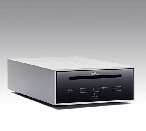 Revox Joy CD-Spieler | Farbe: Silber/Schwarz
