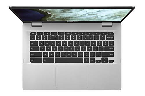 41SADq1J3mL-ASUSが14インチの「Chromebook C423」をリリース予定。1.25kgと軽量でお手頃価格のモデル