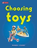 Choosing Toys: Core Text 8 Y1 (Spotlight on Fact S.)