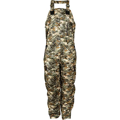 Rocky Silent Men's Hunting Camo Insulated Jackets