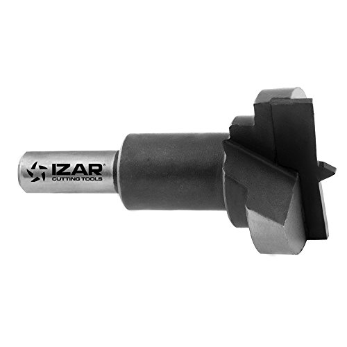Izar 1625 freesboor md-hm, scharnierdoos, diameter 35 mm