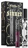 Kat Von D Sinner Set Lipstick plus Fragrance Duo