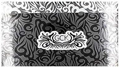 GCK Plancha de Pelo Digital - 350 gr