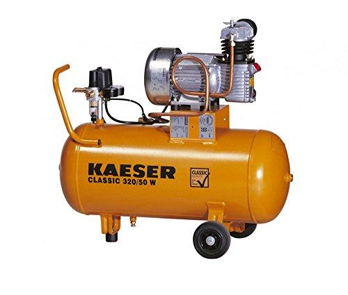 Kaeser Classic 320/50W Handwerker Druckluft Kompressor