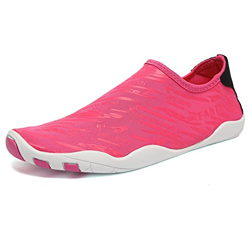 womens beach shoes water