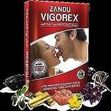 Zandu Vigorex Packs of 10 x 3 Boosts Stamina & Energy