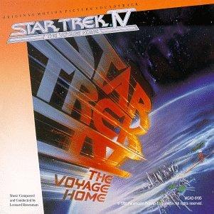 Star Trek 4 - The Voyage Home