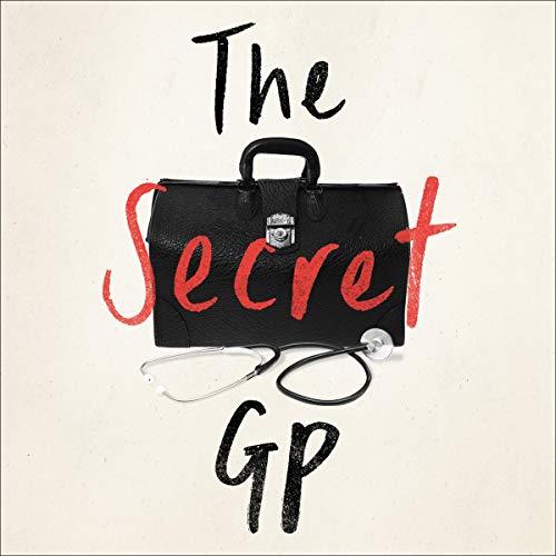 The Secret GP cover art