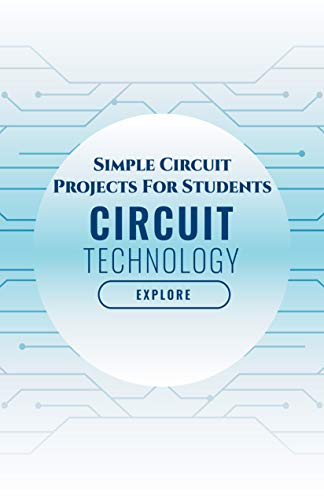 Simple Circuit Projects For Students: Stepper Motor and Servo Motor with ARM7-LPC2148,  Measuring Analog Voltage ,ARM7 LPC2148 Microcontroller, Line Follower Robot etc.., (English Edition)