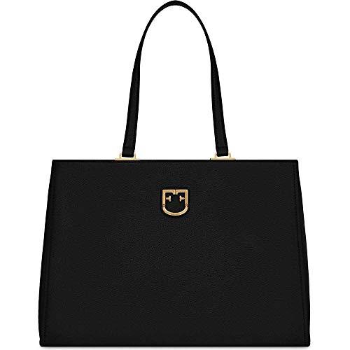 Furla Tasche Belvedere Damen Schwarz - 1008016