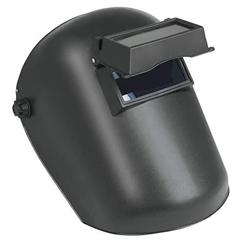 Pretul CASO-300-P, Careta para soldar con lente abatible,