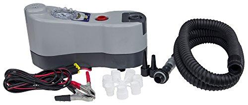 Price comparison product image NRS Bravo BTP 12 High-Pressure 12-Volt Electric Pump