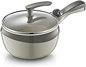 DIAOD Dormitory Student Electric Wok Cooking Pot Cooking Hot and Frying One Multi-function Small Pot Mini 3 Small 1-2 People
