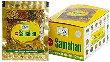 Kruidenthee Samahan ayurveda ayurvedic herbal natuurlijke thee, goede en effectieve preventie en verlichting van...