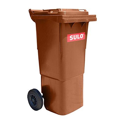 Sulo Mülltonne MGB 60 Liter (braun)