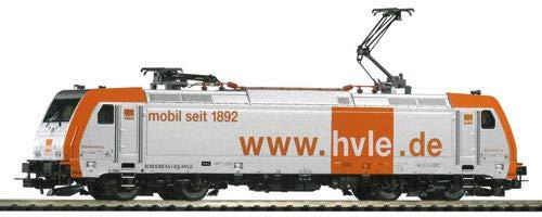 Piko 59148 - E-Lok BR 185 641-8 HVLE VI, zwei Pantos