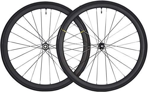 MAVIC Ksyrium Pro Carbon UST Jeu de roues pour Shimano SRAM M-28 2020 26\