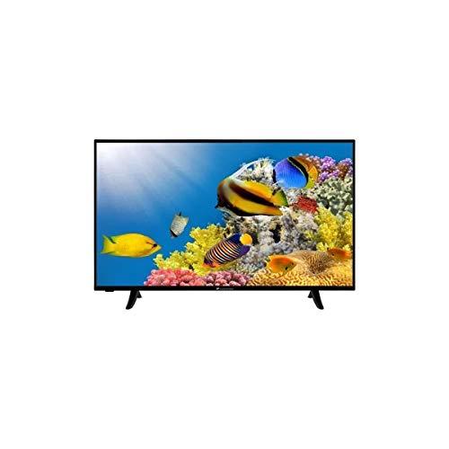 Continental Edison TV LED Android Smart 4k Uhd - 50 126cm - Wi-FI- Bluetooth - 4xhdmi - 2xusb