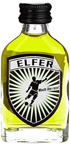 Elfer - Waldmeisterlikör mit Wodka (1 x 0.02 l)