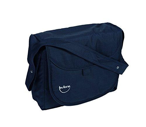 teutonia Pflegetasche My Essential 2016, Regal