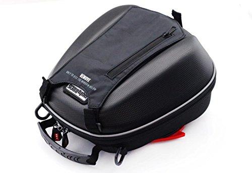 Motorrad Tankrucksack Set Tank Tasche Wasserdicht Für Yamaha MT-07 FZ-07 2014-2017