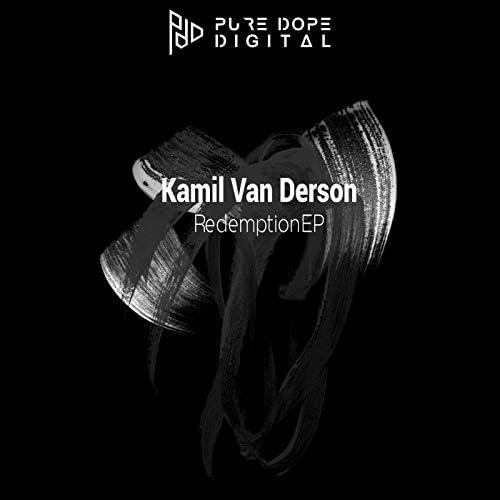 Kamil van Derson