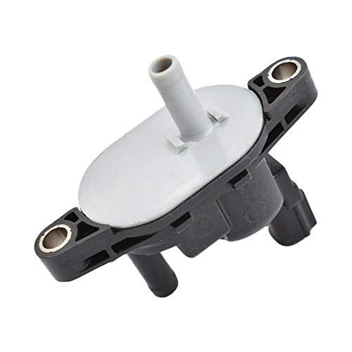 LULUTING Válvula Válvula de solenoide de Control de la válvula de Coche para Honda Acura Accord RL TSX RDX Civic Civic 136200-7040 Control de la válvula (Color : Black)