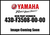 Yamaha 43D-F3508-00-00 Front Lower Arm Sub-Assembly (R.H); 43DF35080000 Made by Yamaha