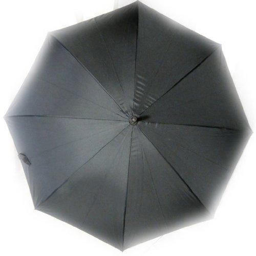Daniel Hechter [K7921] - Regenschirm stock 'Daniel Hechter' schwarz.